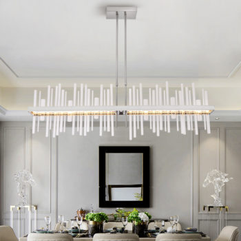 Chandeliers for above your Dining Table | Home Decor